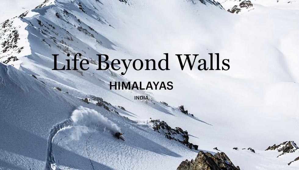 Smith Optics: Life Beyond Walls
