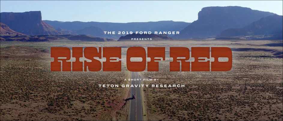 Ford Ranger Presents: Rise of Red