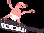 Клавиатура Детские
