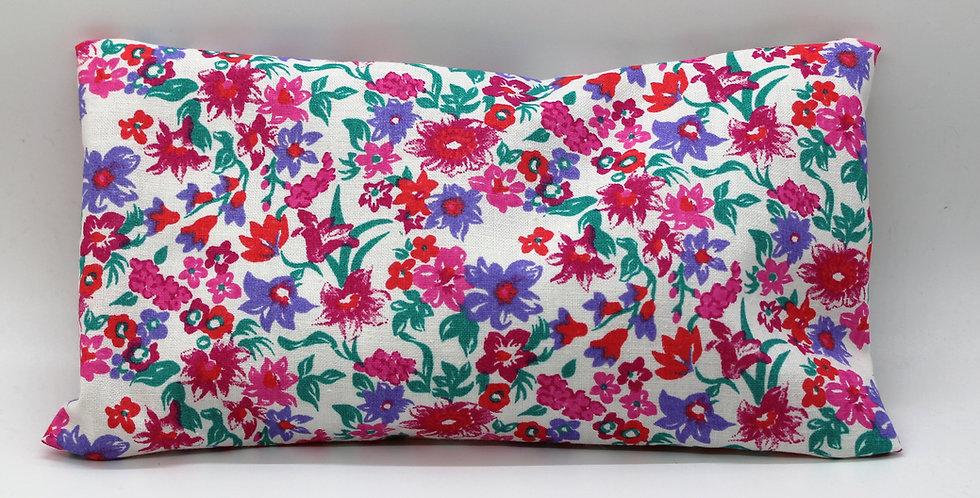 Flower Eye Pillow