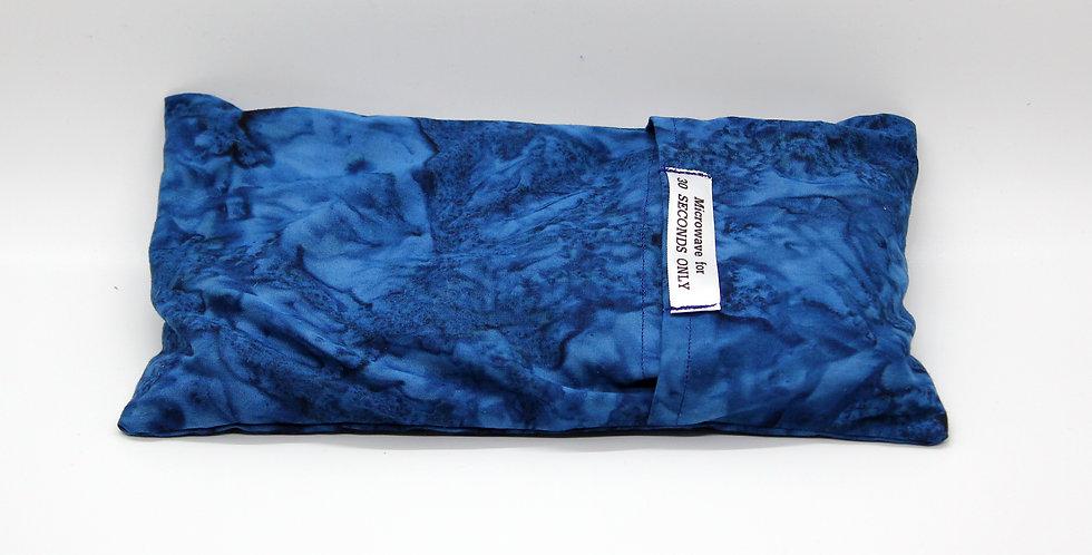 Navy Blue Eye Pillow