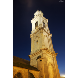 Clocher église saint Martin