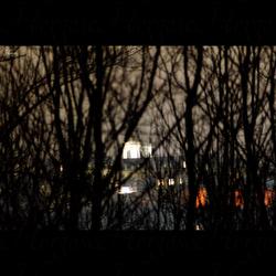 Nuit fantomatique