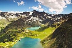 Mountain Range