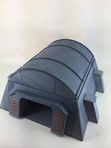 Stardust Bunker