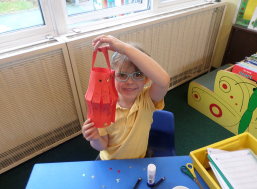 Pupils in Bubble 2 have been very busy this week in school. Lots of lovely activities...