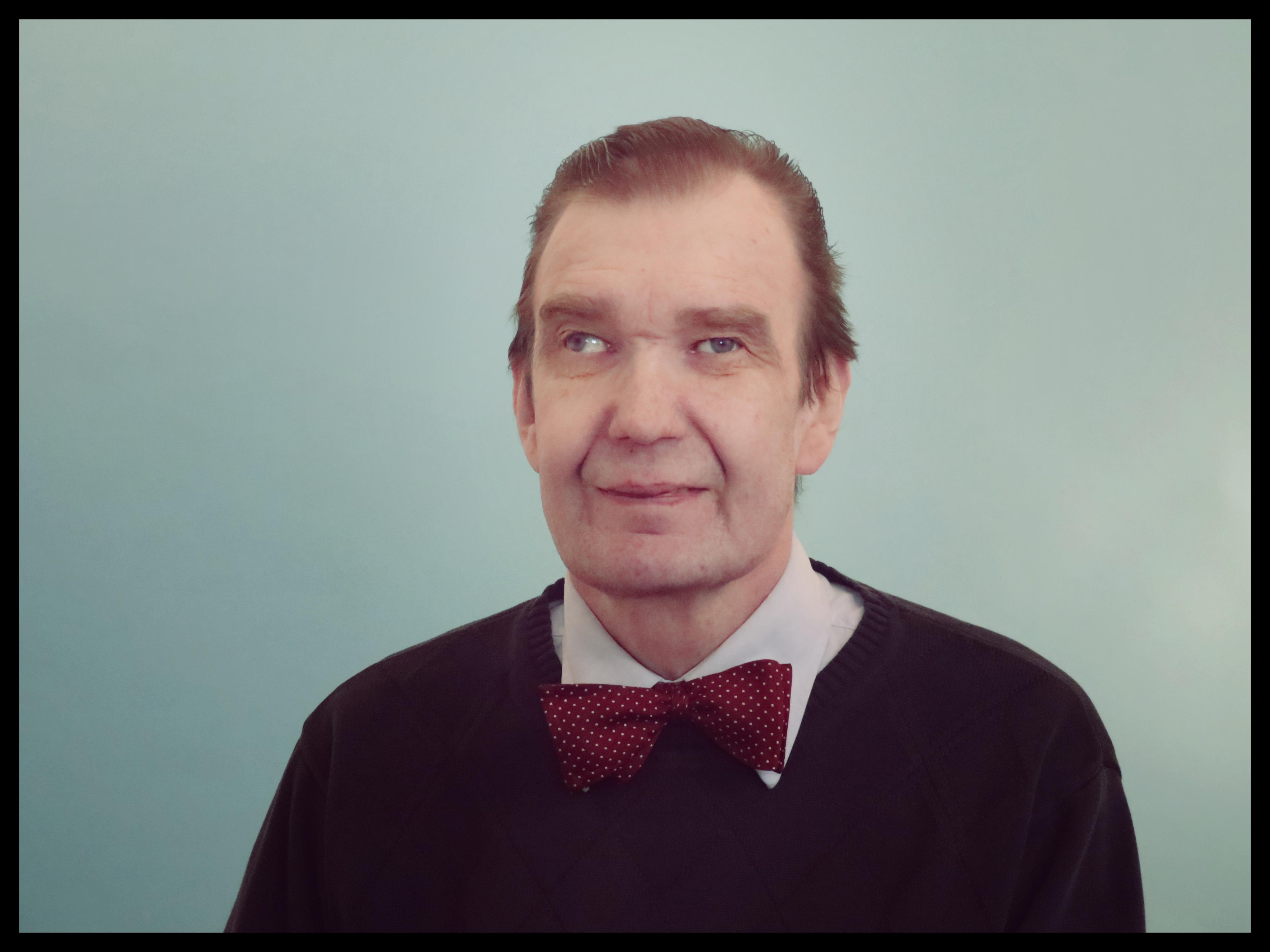 Kent Sidvall