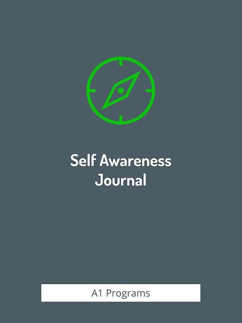 Self Awareness Journal