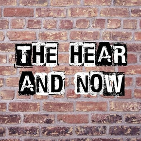The Hear and Now episode 4: Work boundaries and women's safety with Natalie Greener, Tits Upon Tyne