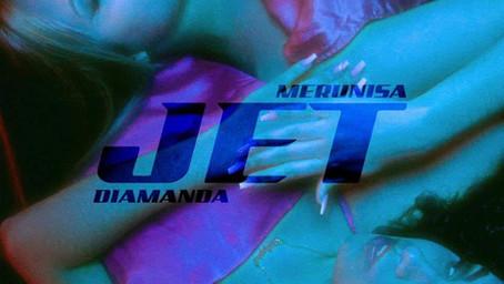 MERUNISA - 'JET'