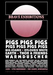 brave exhibitions