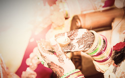 Decorated%20Indian%20bride%20holding%20c