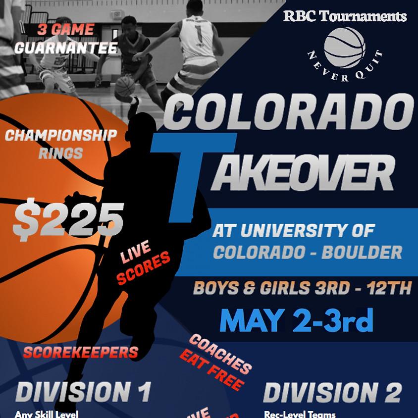 Colorado Takeover