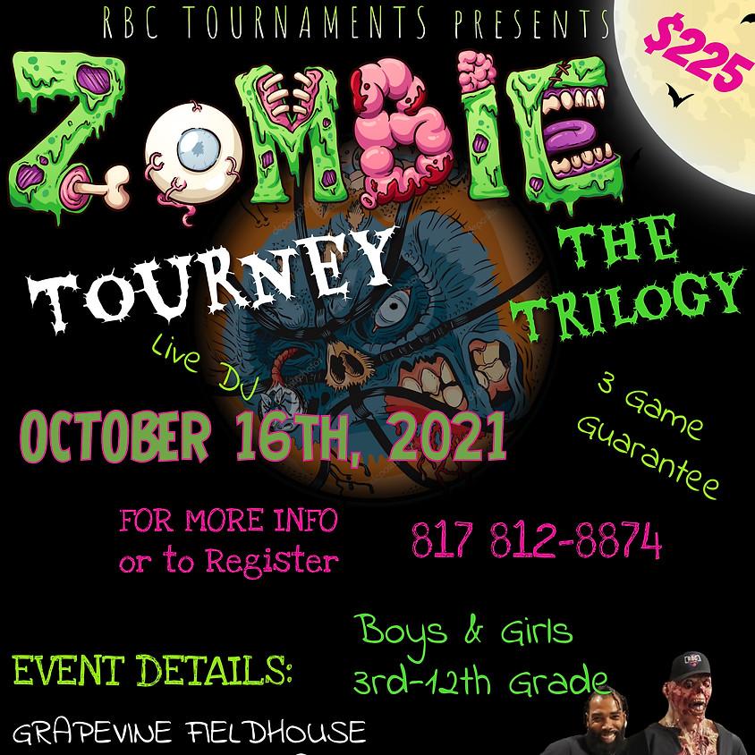 Zombie Tourney The Trilogy