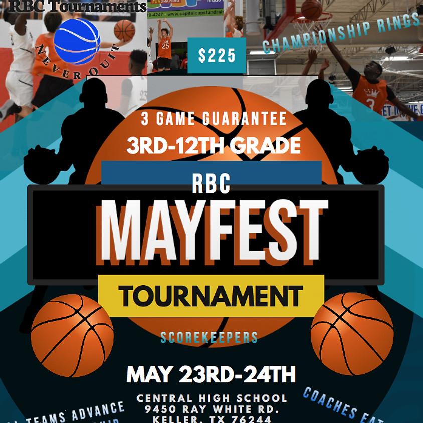RBC Mayfest