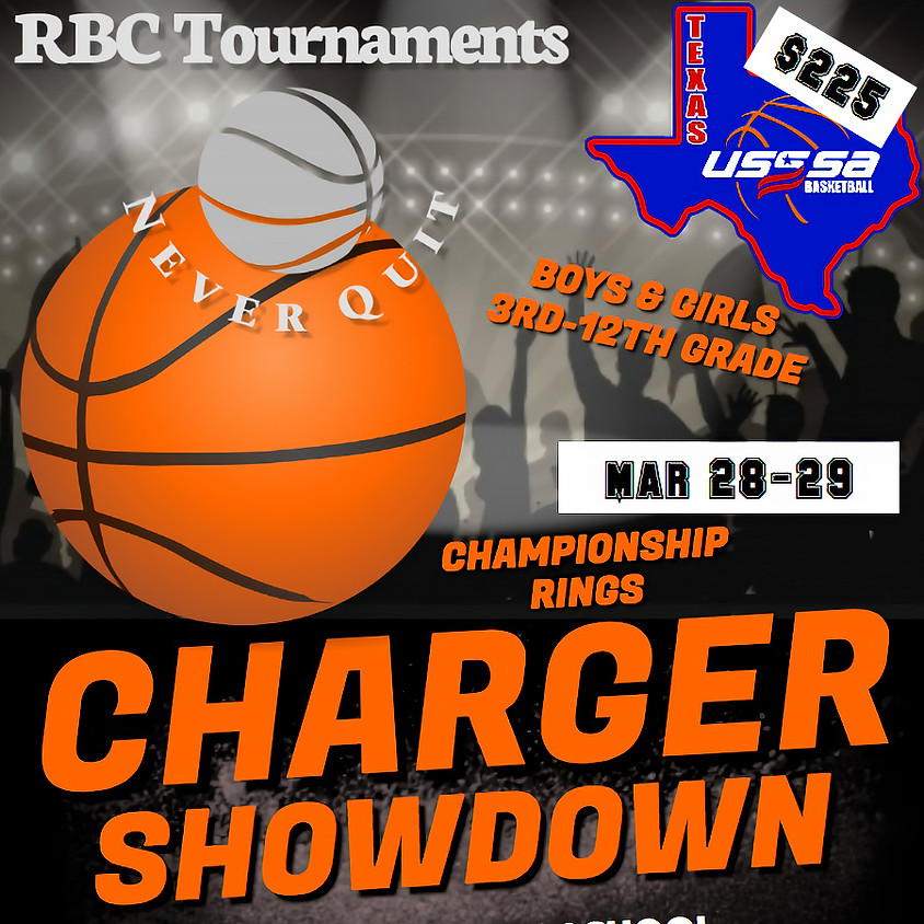 Charger Showdown 2