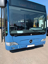 Mercedes Citaro LE 13m