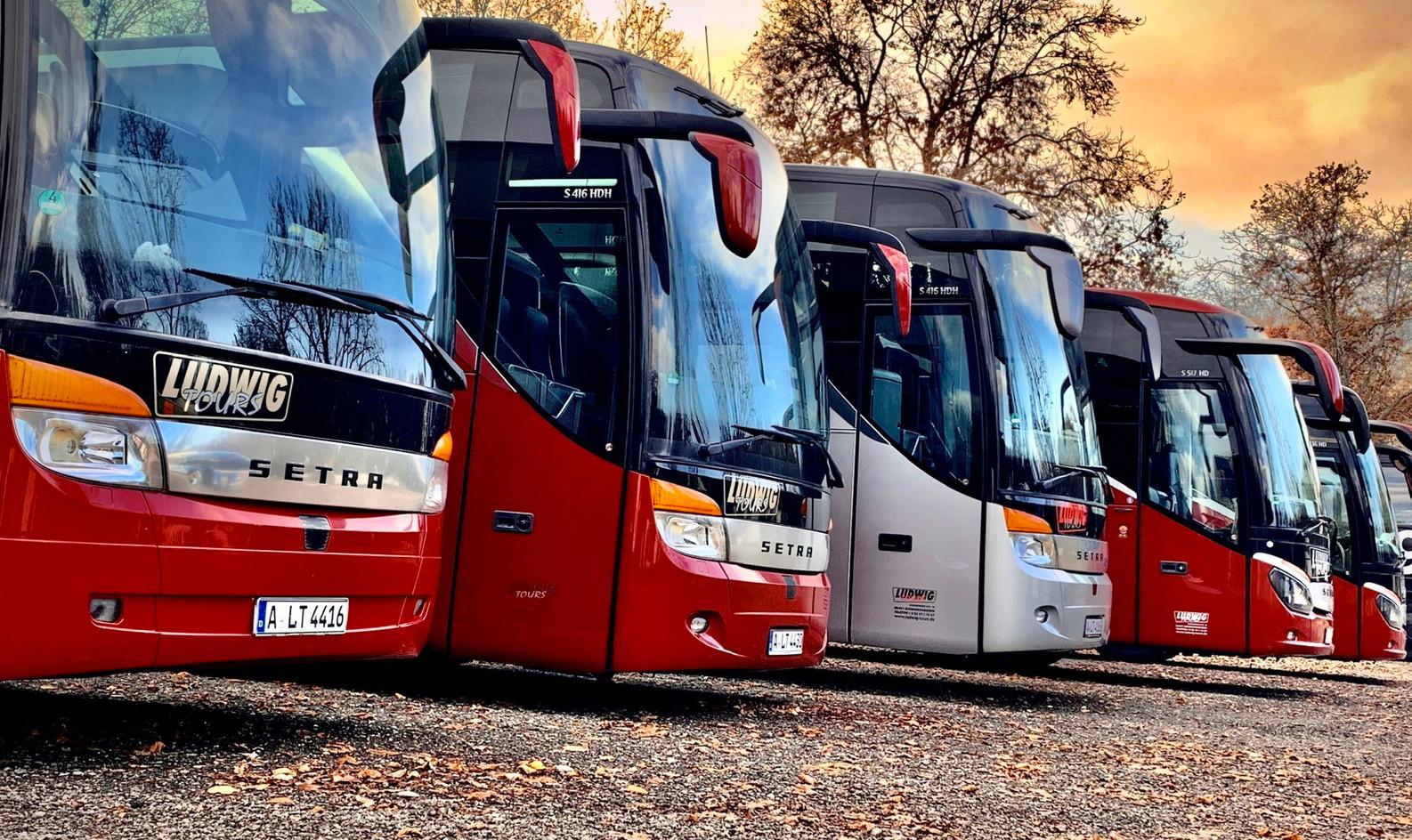 Der Ludwig Bus