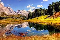 Herbstliche Kulinarik in Südtirol