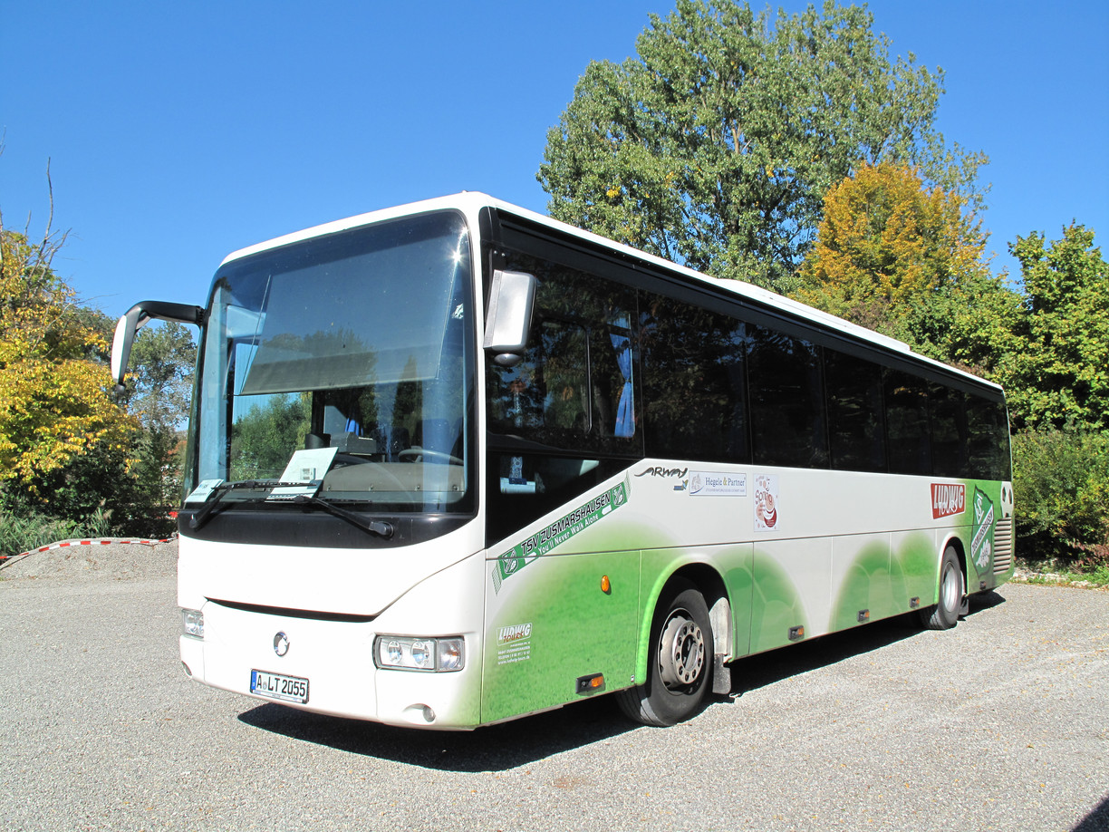 Iveco Arway