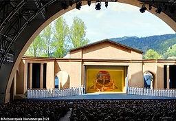 Passionsspiele Oberammergau 2022