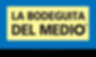 La Bodeguita del Medio® logo
