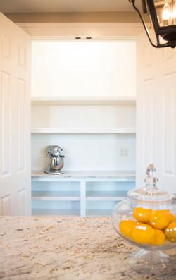 Appliance Pantry