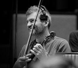 David Le Page - Violinist