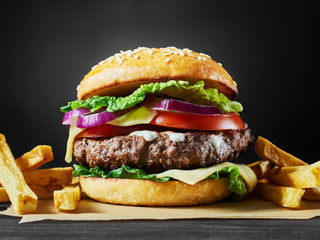 How to cook the ultimate burger