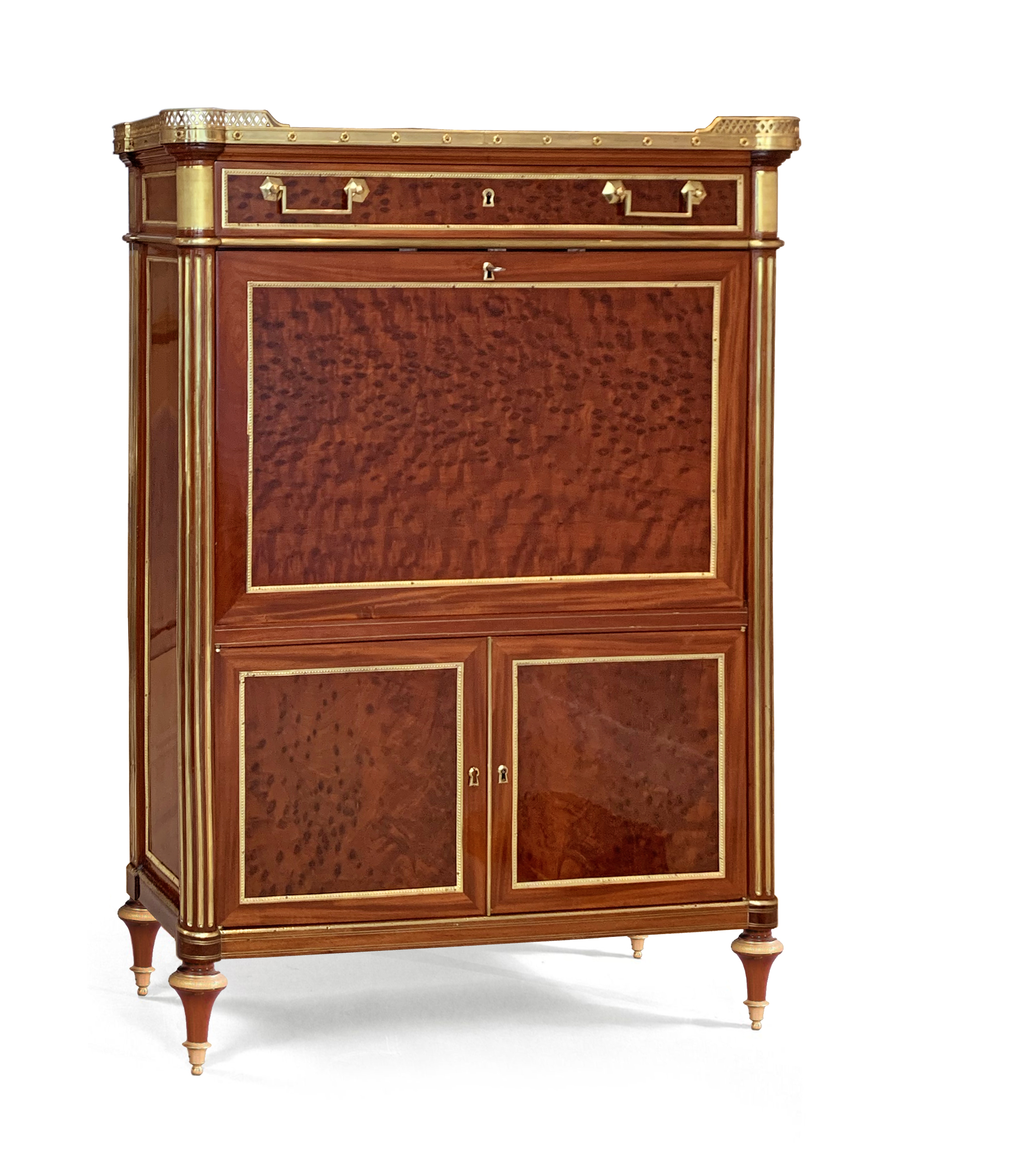 secretaire Louis XVI 1