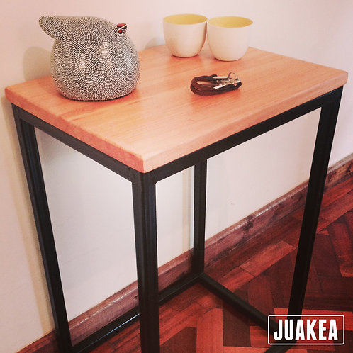 Console table #pigeon