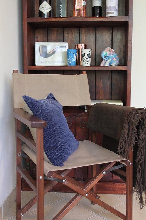 Safari chair #bush