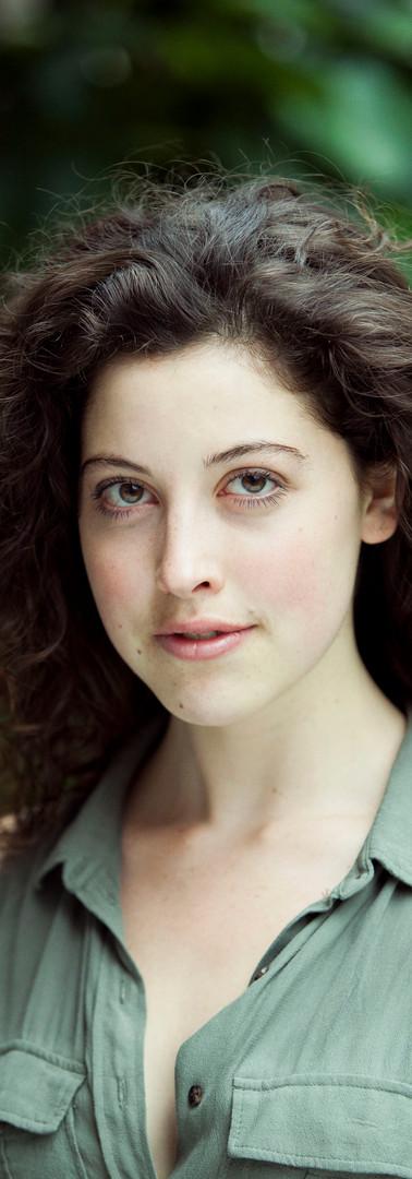Sarah Schnitzel