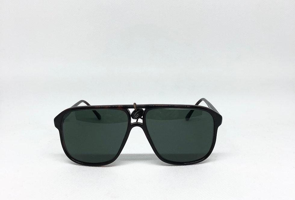 LOZZA zilo 140 n/42 56-12 vintage sunglasses DEADSTOCK