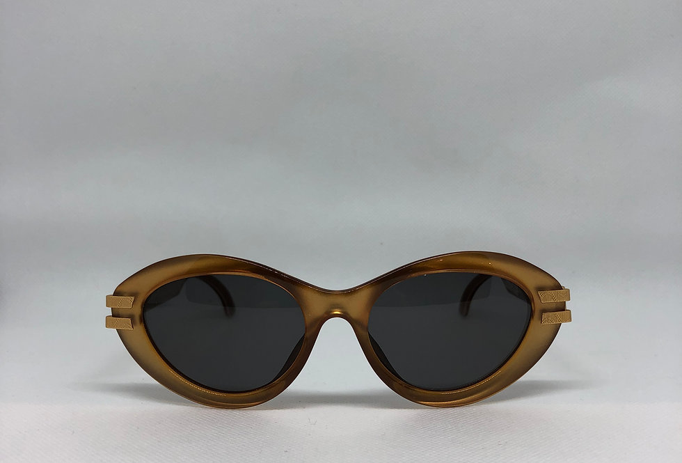 CHRISTIAN DIOR 2905 10 53 18 vintage sunglasses DEADSTOCK