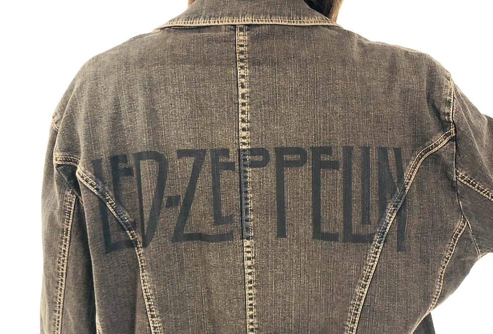 giacca-jeans-led-zepplin-vintage