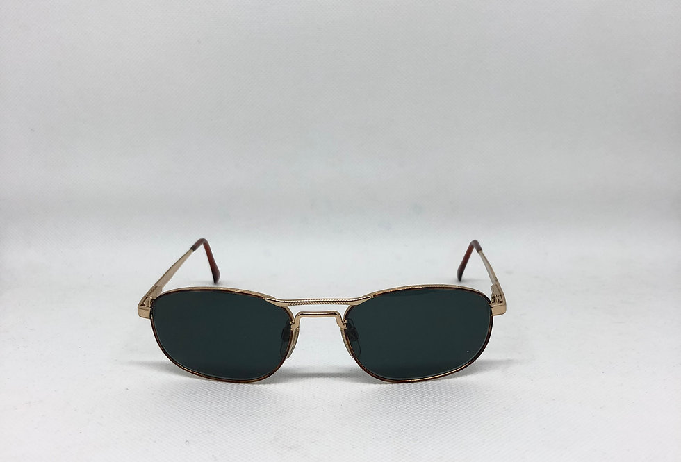 OLIVER by Valentino 1852 962 130 vintage sunglasses DEADSTOCK