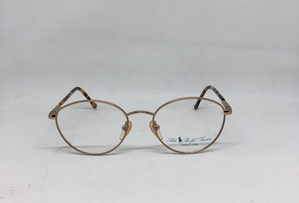 POLO RALPH LAUREN 65 000 135 vintage glasses DEADSTOCK
