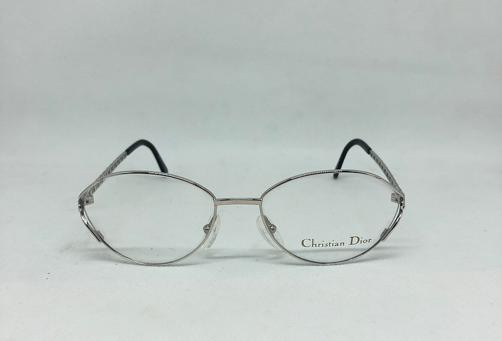 CHRISTIAN DIOR 2938 70 54 17 130 vintage glasses DEADSTOCK