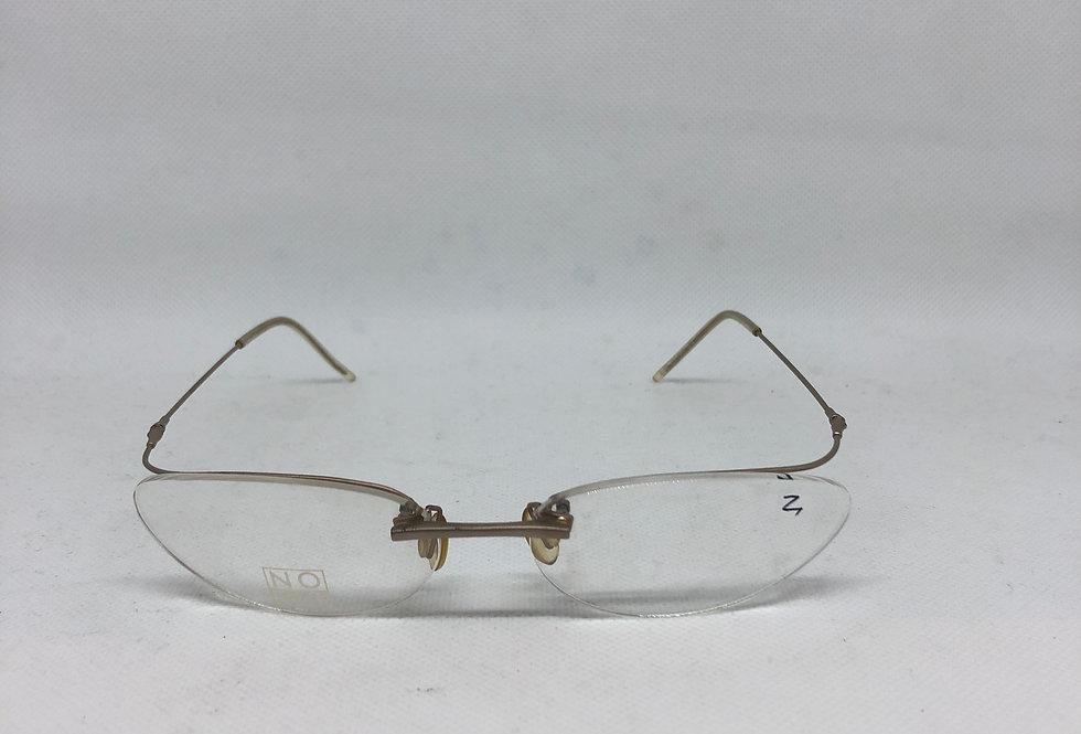NO END 2017 074 54 vintage glasses DEADSTOCK