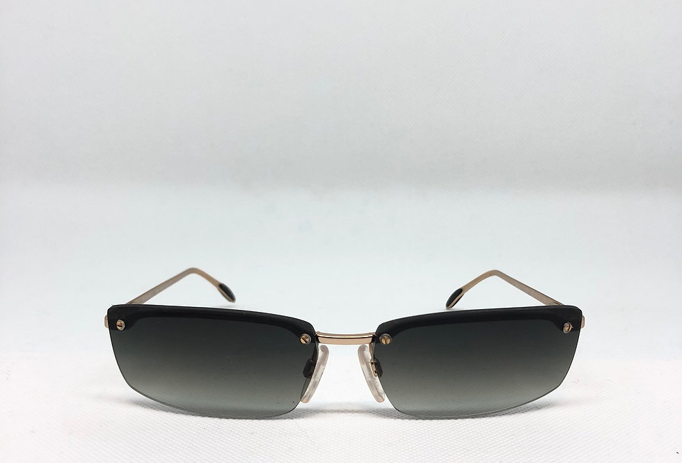 TRUSSARDI 20223 767 61 14 135 vintage sunglasses DEADSTOCK