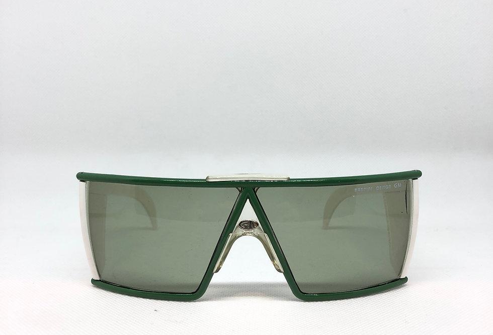 GIORGIO NANNINI nannini design vintage sunglasses DEADSTOCK