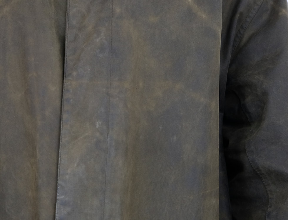 giacca-trench-barbour-vintage