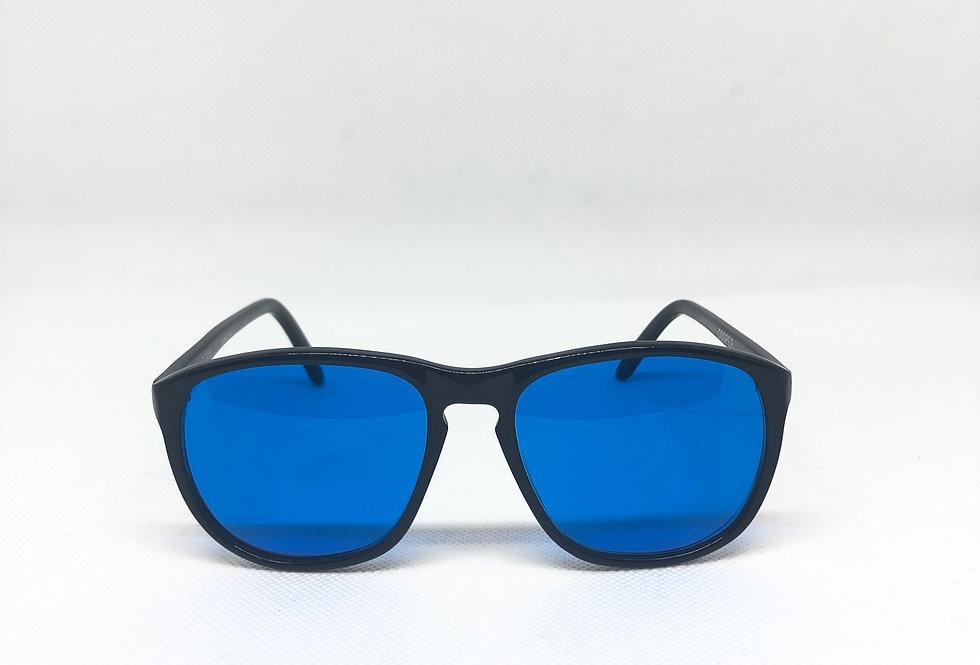 LOZZA cooper 54 17 140 vintage sunglasses DEADSTOCK