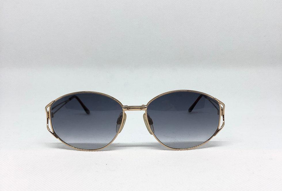 YVES SAINT LAURENT 4072 Y101 55 16 130 vintage sunglasses deadstock