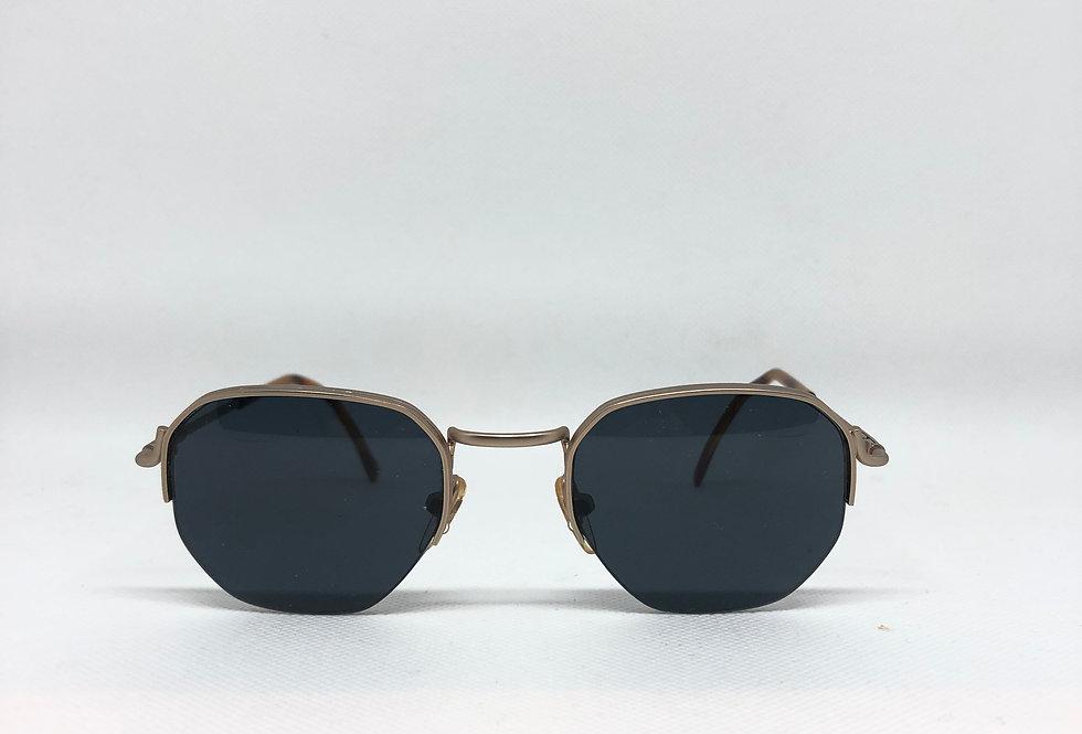 LANCETTI 4013 sg 47 20 vintage sunglasses, DEADSTOCK.
