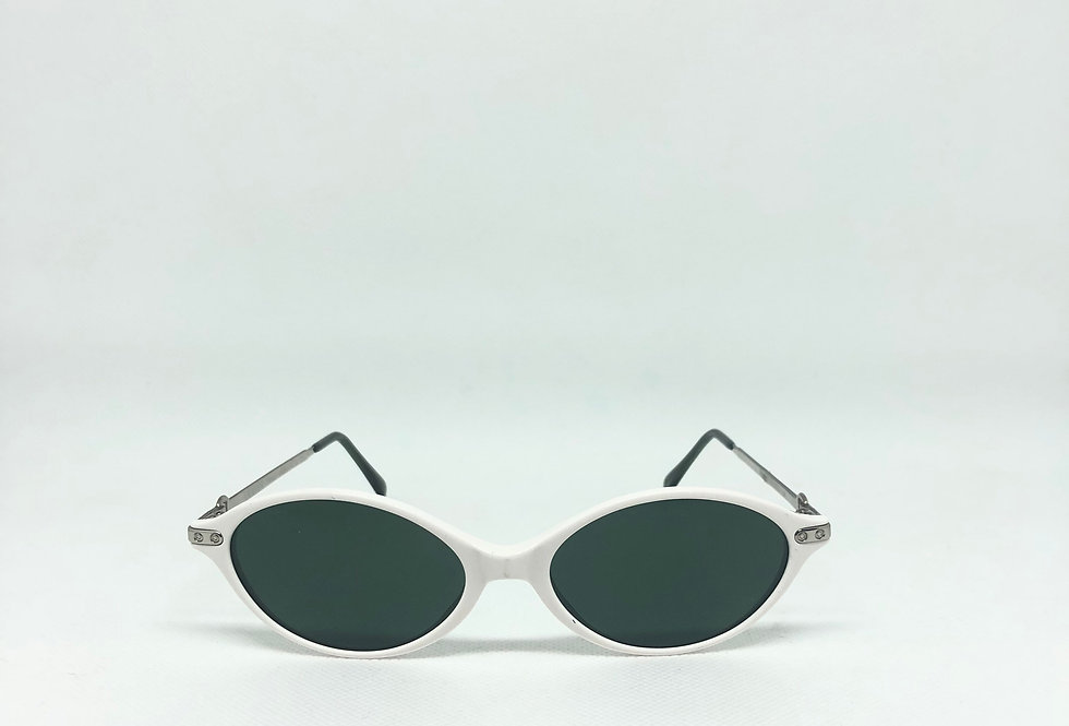 OLIVER by VALENTINO 1045 654 51 16 130 vintage sunglasses DEADSTOCK