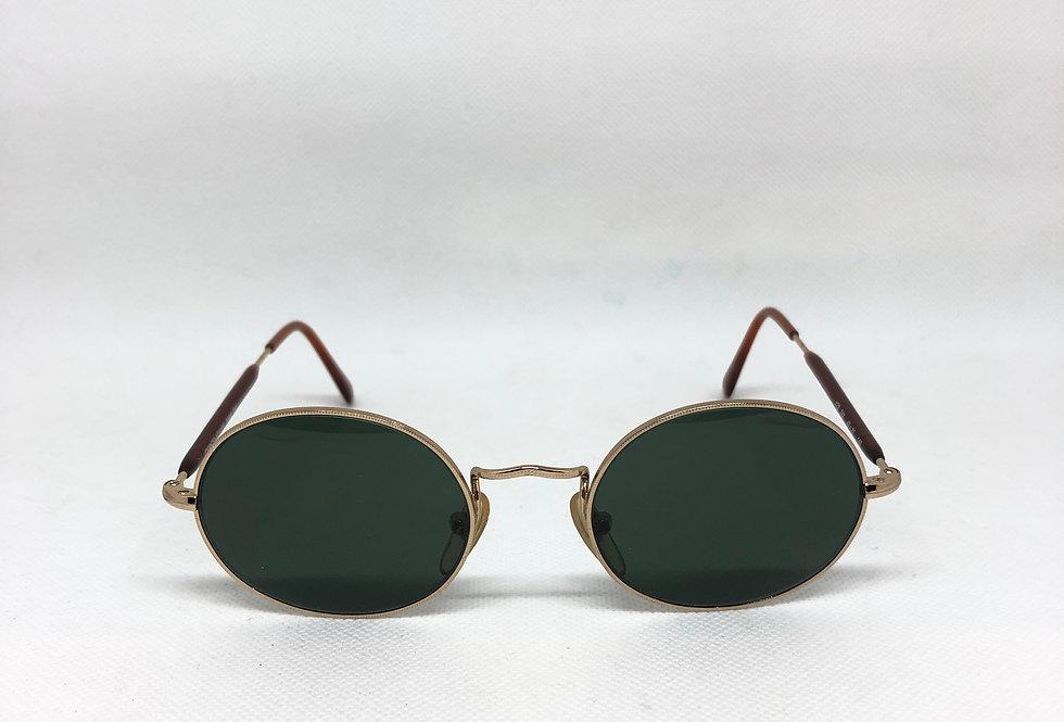 GIORGIO ARMANI 172 743 49 20 140 vintage sunglasses DEADSTOCK