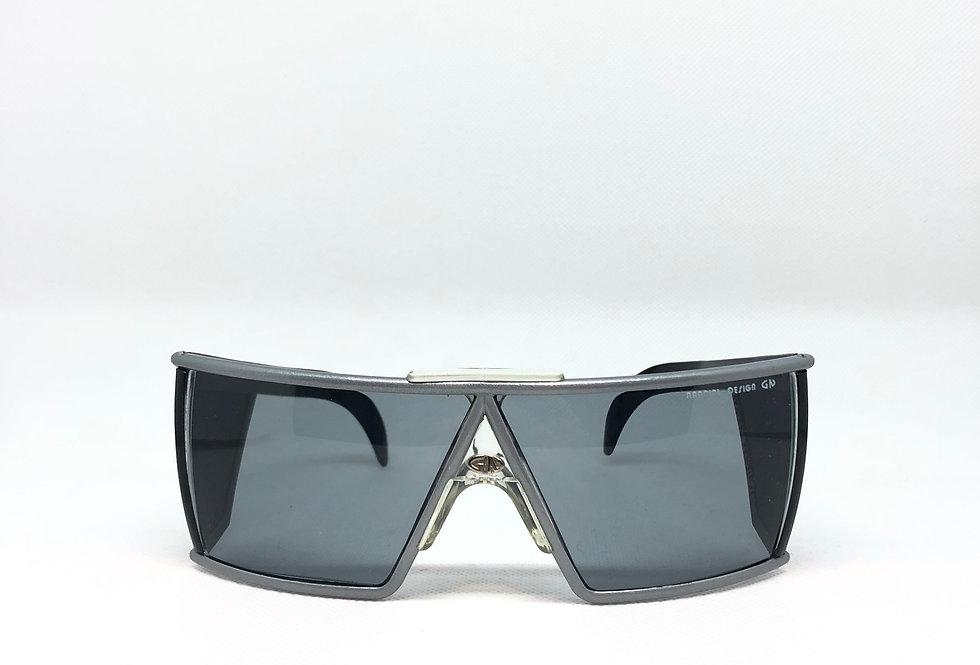 GIORIGO NANNINI f1 nannini design vintage sunglasses DEADSTOCK