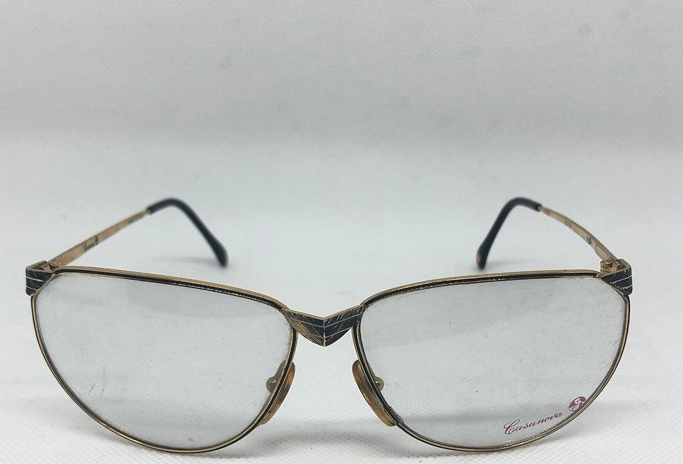 CASANOVA c 02 58 20 nm 4 vintage glasses DEADSTOCK